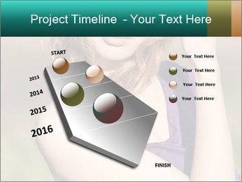 0000077023 PowerPoint Templates - Slide 26