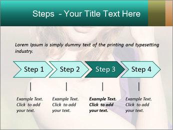 0000077023 PowerPoint Templates - Slide 4