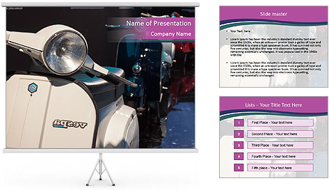 0000077026 PowerPoint Template
