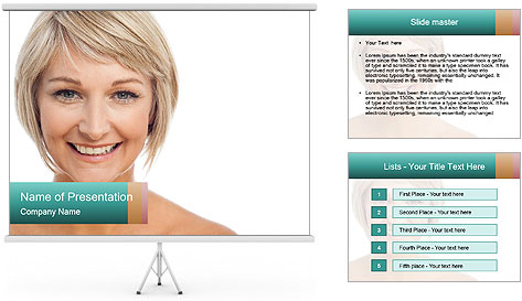 0000077030 PowerPoint Template