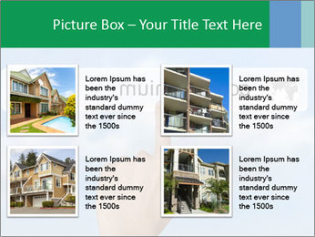 0000077032 PowerPoint Template - Slide 14