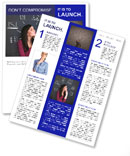 0000077033 Newsletter Templates