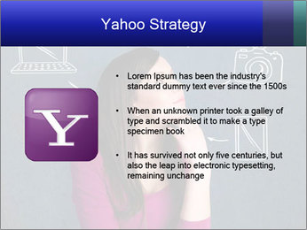 0000077033 PowerPoint Templates - Slide 11