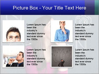 0000077033 PowerPoint Templates - Slide 14