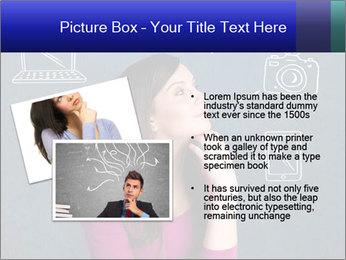 0000077033 PowerPoint Templates - Slide 20