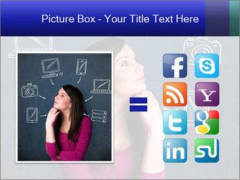 0000077033 PowerPoint Templates - Slide 21