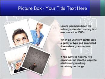 0000077033 PowerPoint Templates - Slide 23