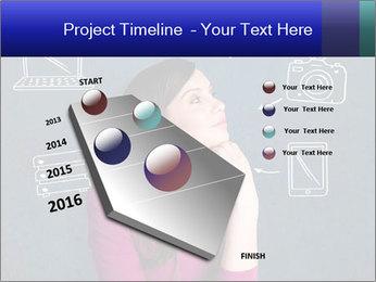 0000077033 PowerPoint Templates - Slide 26