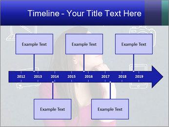 0000077033 PowerPoint Templates - Slide 28