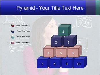 0000077033 PowerPoint Templates - Slide 31