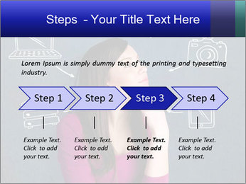 0000077033 PowerPoint Templates - Slide 4