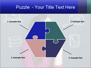 0000077033 PowerPoint Templates - Slide 40