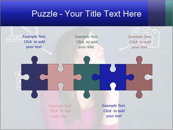 0000077033 PowerPoint Templates - Slide 41
