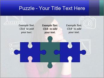 0000077033 PowerPoint Templates - Slide 42