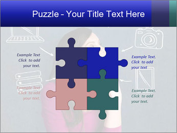 0000077033 PowerPoint Templates - Slide 43