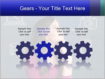 0000077033 PowerPoint Templates - Slide 48