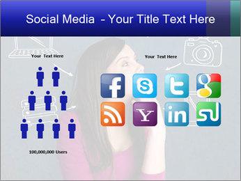 0000077033 PowerPoint Templates - Slide 5