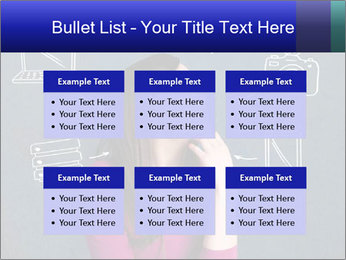 0000077033 PowerPoint Templates - Slide 56