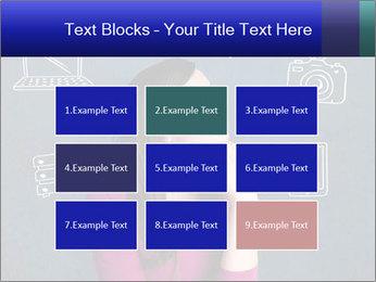 0000077033 PowerPoint Templates - Slide 68