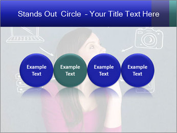0000077033 PowerPoint Templates - Slide 76