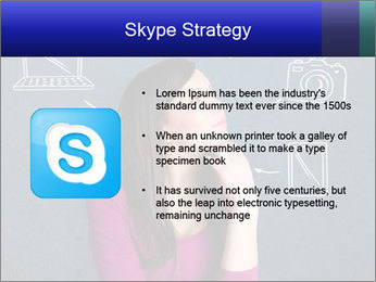 0000077033 PowerPoint Templates - Slide 8