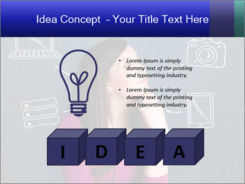 0000077033 PowerPoint Templates - Slide 80