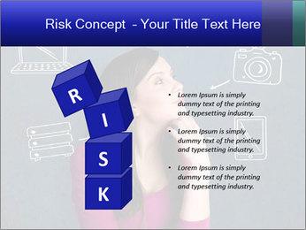 0000077033 PowerPoint Templates - Slide 81