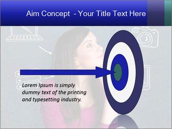 0000077033 PowerPoint Templates - Slide 83