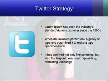 0000077033 PowerPoint Templates - Slide 9