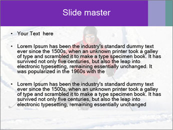 0000077034 PowerPoint Template - Slide 2