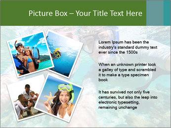 0000077035 PowerPoint Templates - Slide 23