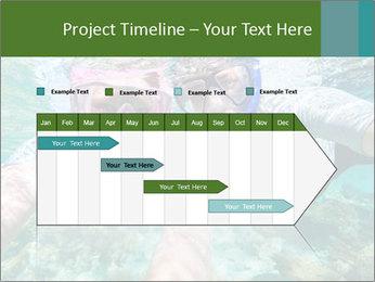 0000077035 PowerPoint Templates - Slide 25