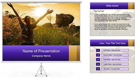 0000077037 PowerPoint Template