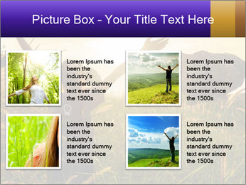 0000077037 PowerPoint Templates - Slide 14
