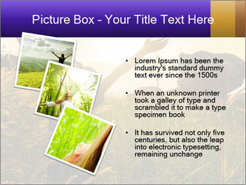 0000077037 PowerPoint Templates - Slide 17