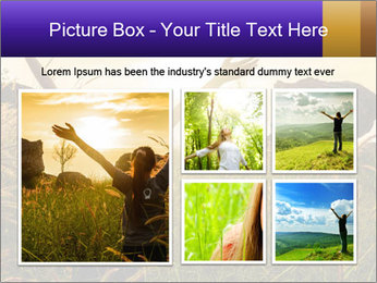 0000077037 PowerPoint Templates - Slide 19