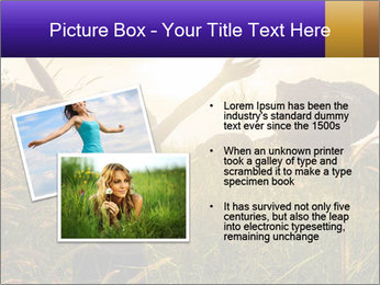0000077037 PowerPoint Templates - Slide 20