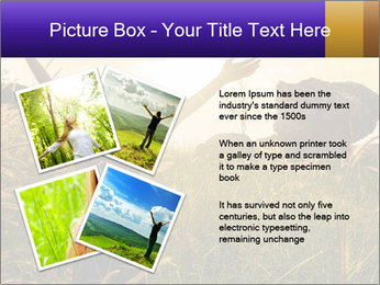 0000077037 PowerPoint Templates - Slide 23