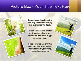 0000077037 PowerPoint Templates - Slide 24