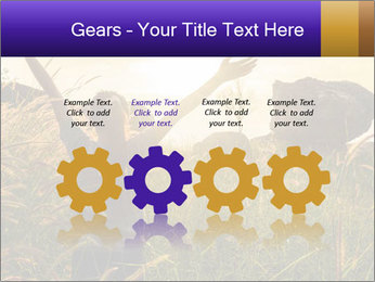 0000077037 PowerPoint Templates - Slide 48