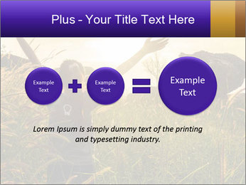 0000077037 PowerPoint Templates - Slide 75