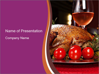 0000077040 PowerPoint Template - Slide 1