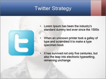 0000077041 PowerPoint Template - Slide 9