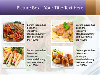 0000077043 PowerPoint Template - Slide 14