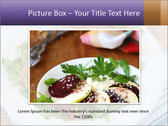 0000077043 PowerPoint Template - Slide 16