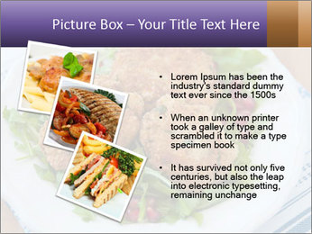 0000077043 PowerPoint Template - Slide 17