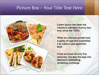 0000077043 PowerPoint Template - Slide 23