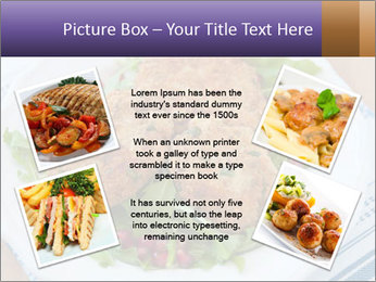 0000077043 PowerPoint Template - Slide 24