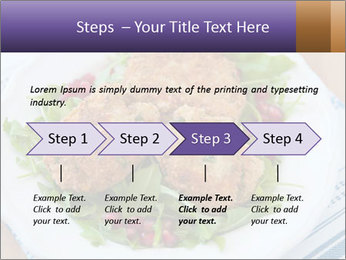 0000077043 PowerPoint Template - Slide 4