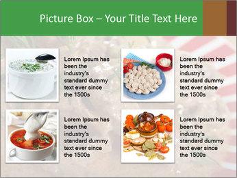 0000077044 PowerPoint Templates - Slide 14